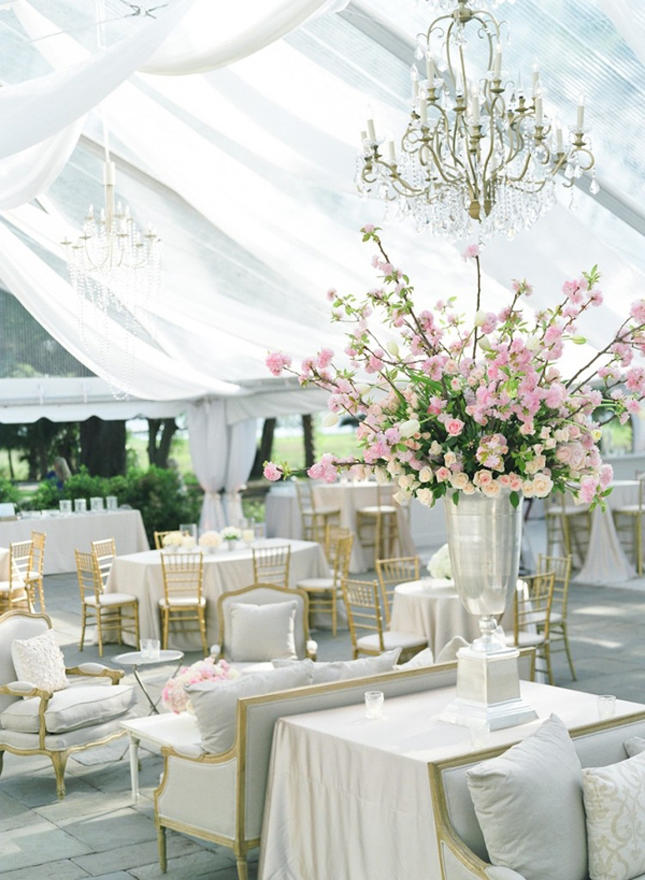 Reception Seatingwhich One Is Right For You Glendalough Manor Bride
